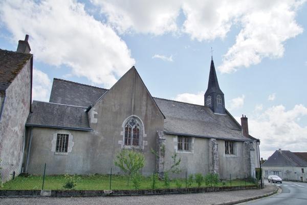 église Saint Basoire