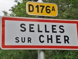Photo de Selles-sur-Cher