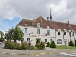 Photo paysage et monuments, Selles-sur-Cher - La Mairie