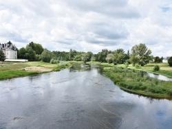 Photo paysage et monuments, Selles-sur-Cher - le cher