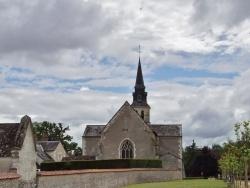 Photo paysage et monuments, Seur - église Saint Pantaleon