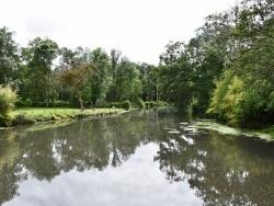 Photo paysage et monuments, Seur - la Rivière
