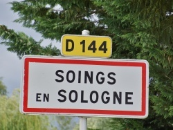 Photo de Soings-en-Sologne
