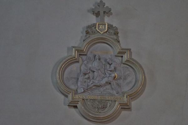Photo Soings-en-Sologne - église Saint Jean Baptiste