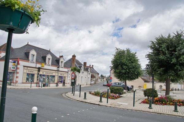 Photo Soings-en-Sologne - le Village