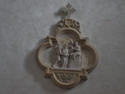 Photo paysage et monuments, Soings-en-Sologne - église Saint Jean Baptiste