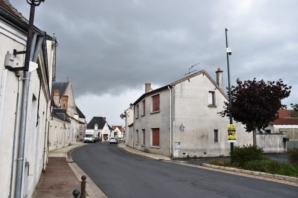 Photo Soings-en-Sologne - le Village