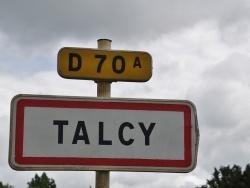 Photo de Talcy