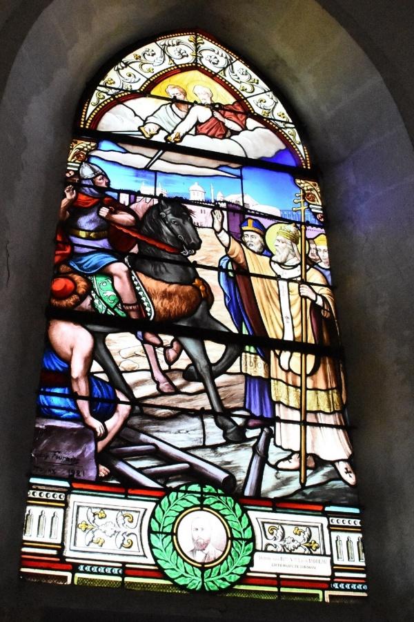 Photo Thenay - église Notre Dame