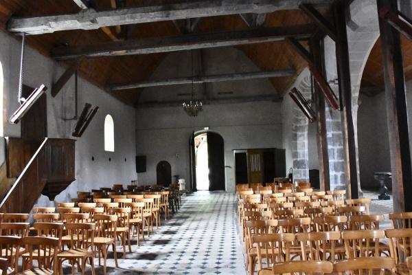 Photo Tour-en-Sologne - église Saint Etienne