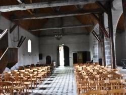 Photo paysage et monuments, Tour-en-Sologne - église Saint Etienne