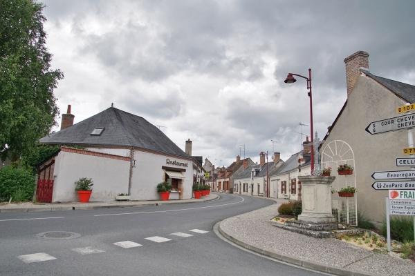 Photo Tour-en-Sologne - le Village