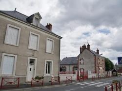 Photo paysage et monuments, Tour-en-Sologne - le Village