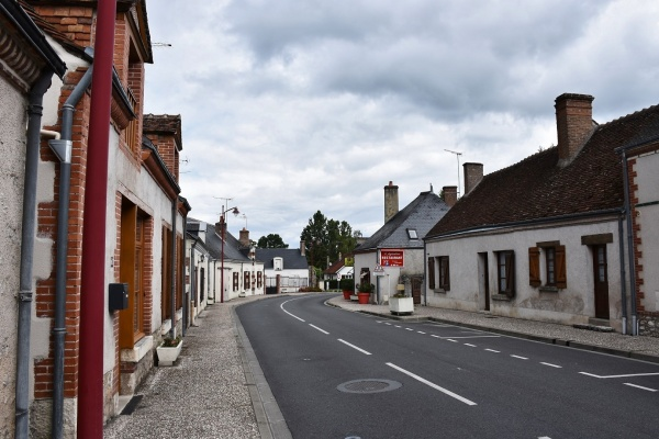Photo Tour-en-Sologne - le Village