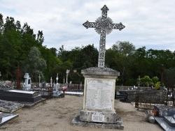 Photo paysage et monuments, Tour-en-Sologne - le Monument Aux Morts