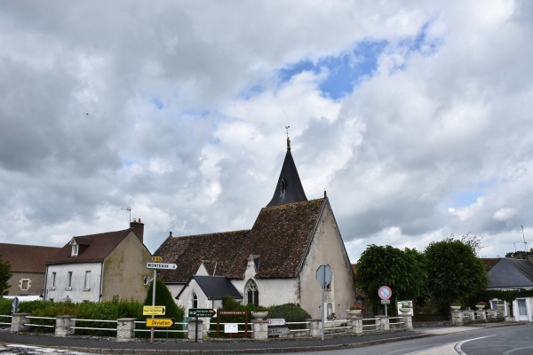 église Saint Vincent