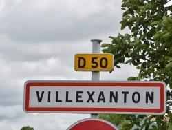 Photo paysage et monuments, Villexanton - villexanton (41500)