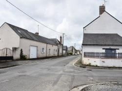 Photo paysage et monuments, Villexanton - le Village