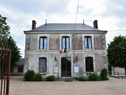Photo paysage et monuments, Villexanton - la Mairie