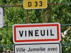 Photo paysage et monuments, Vineuil - Vineuil (41350)