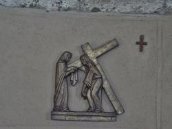 Photo paysage et monuments, Vineuil - église Saint Martin