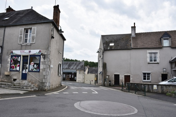Photo Vineuil - le Village