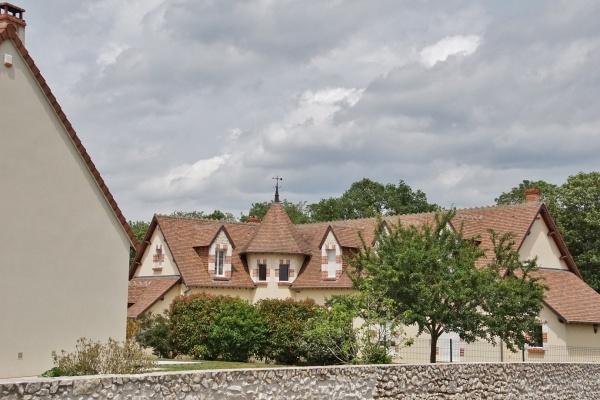 Photo Vineuil - le Village