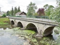 Photo paysage et monuments, Vineuil - le Pont
