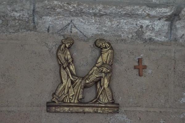 Photo Vineuil - église Saint Martin
