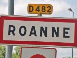 Photo paysage et monuments, Roanne - Roanne (42300)