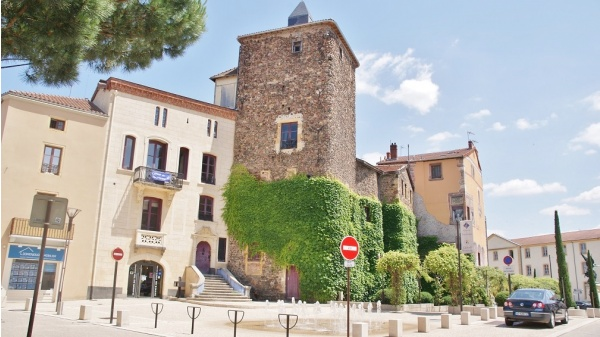 Photo Roanne - Le Village