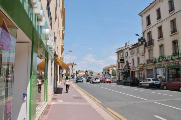 Photo Roanne - Le Village