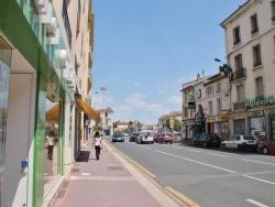 Photo paysage et monuments, Roanne - Le Village