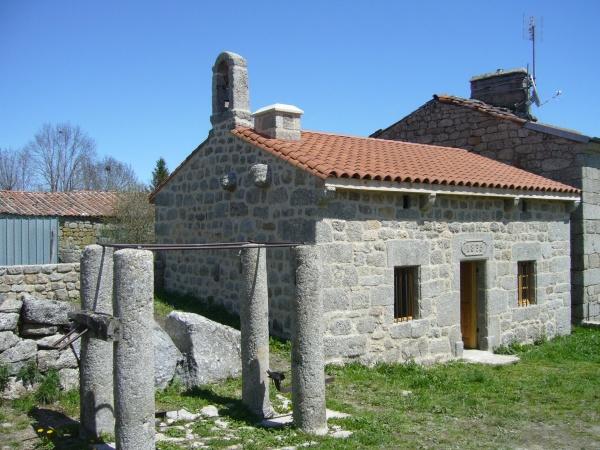 Photo Grèzes - Maison de la Béate à La Clauze