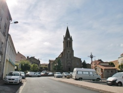 Photo paysage et monuments, Loudes - Le Village