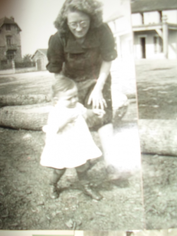 port  de blain  1940