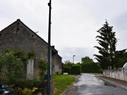 Photo paysage et monuments, Batilly-en-Puisaye - le Village