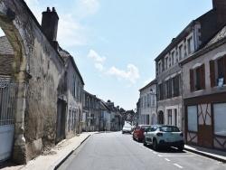 Photo paysage et monuments, Bonny-sur-Loire - le Village