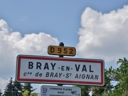 Photo paysage et monuments, Bray-en-Val - bray en val (45460)