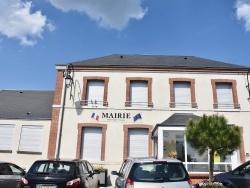 Photo paysage et monuments, Bray-en-Val - La Mairie