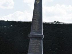 Photo paysage et monuments, Bray-en-Val - le Monument Aux Morts