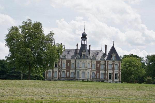 Photo Breteau - le Château