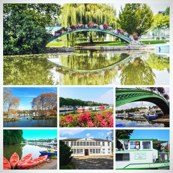 BRIARE Loiret.2;