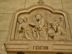Photo paysage et monuments, Briare - église Saint Etienne