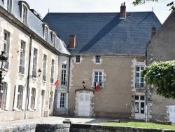 Photo paysage et monuments, Briare - La Mairie