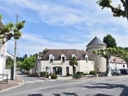 Photo paysage et monuments, Briare - le Village