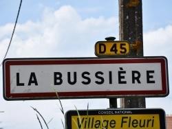 Photo de La Bussière