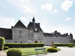 Photo paysage et monuments, La Bussière - le Château de la Bussiere