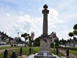 Photo paysage et monuments, La Bussière - le Monument Aux Morts
