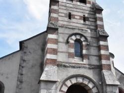 Photo paysage et monuments, La Bussière - église Notre dame